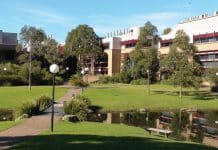 Diplomat funding for International Students, University of Wollongong 2019