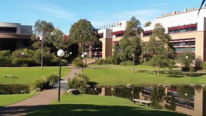 Diplomat funding for International Students, University of Wollongong 2019