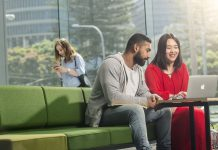 Funding for International Students in New Zealand, 2019 By Victoria Kahotea