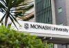 Monash Bachelor of International Business Foundation Year Scholarship in Australia