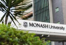 Monash Bachelor of International Business Foundation Year Scholarship in Australia