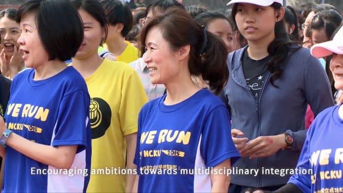 NCKU Distinguished International Student Scholarship in Taiwan, 2019