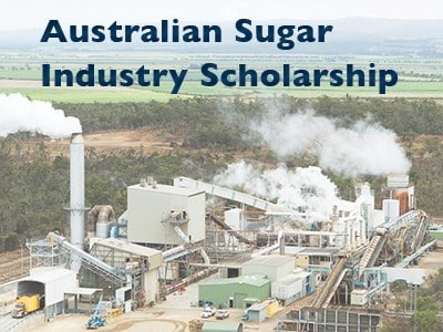 Sugar Industry Postgraduate Research Scholarships in Australia, 2019 | How To Appy