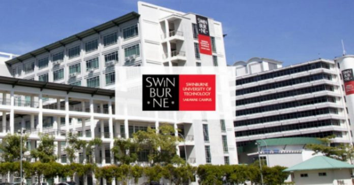 Swinburne University International Postgraduate Research Award in Australia, 2019