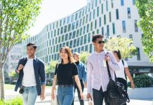 LATAM International Postgraduate Coursework Scholarship at UTS 2019