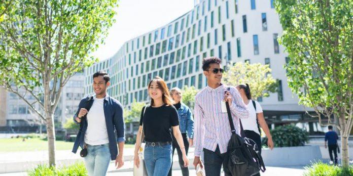LATAM International Postgraduate Coursework Scholarship at UTS 2019
