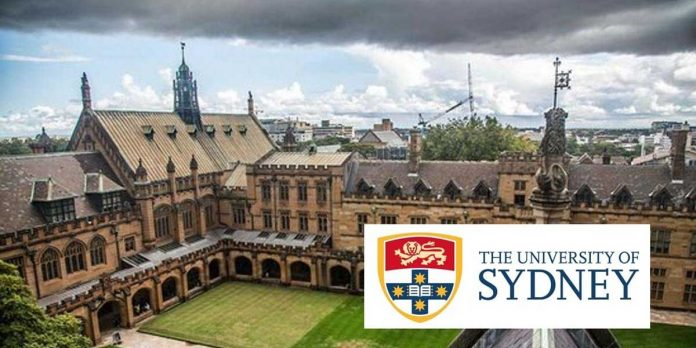 University of Sydney Scholars Awards in Australia, 2019 | How To Apply