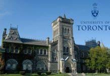 Arthur F. Church Entrance Scholarships for International Students in Canada