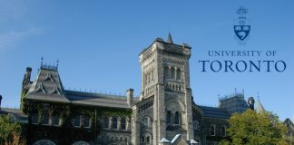 Arthur F. Church Entrance Scholarships for International Students in Canada