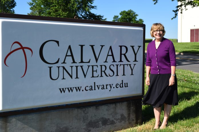 Calvary programs for International Students in the US, 2020