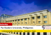 Far Eastern University Entrance Scholarship in the Philippines, 2019 | How To Apply