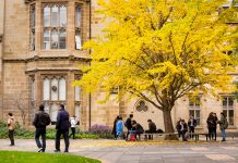 Fay Marles funding for Australian Students at University of Melbourne 2019