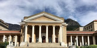 ICA MA Study & fully-funded programmes in South Africa, 2020-2021
