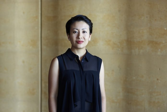 International David Li music award at Monash University in Australia 2019