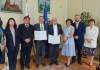 International University of Health and Welfare program in Mongolia, 2020