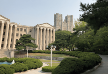 Kyung Hee University funding for International Students in South Korea, 2020