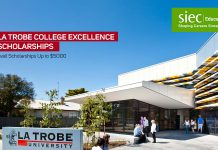 La Trobe College Excellence Scholarships for International Students in Australia | How To Apply
