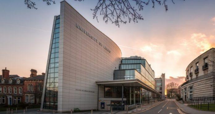 Masters in Economics international awards at University of Leeds 2019-2020