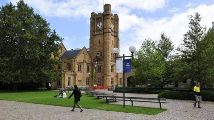 Melbourne University International Undergraduate Partner Scholarships in Australia