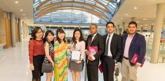 Nottingham Trent University Bursary Program in the UK