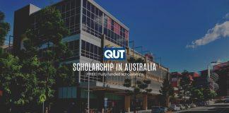 QUT International College English Language Concession Scholarship in Australia, 2019-2020