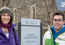 SGS Tuition funding for International Candidates in Canada