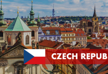 Scholarships for EU Students in Czechia, 2019 | How To Apply