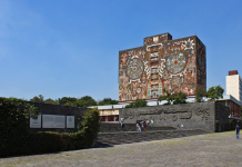 UNAM Post-Doctoral program in Mexico, 2019
