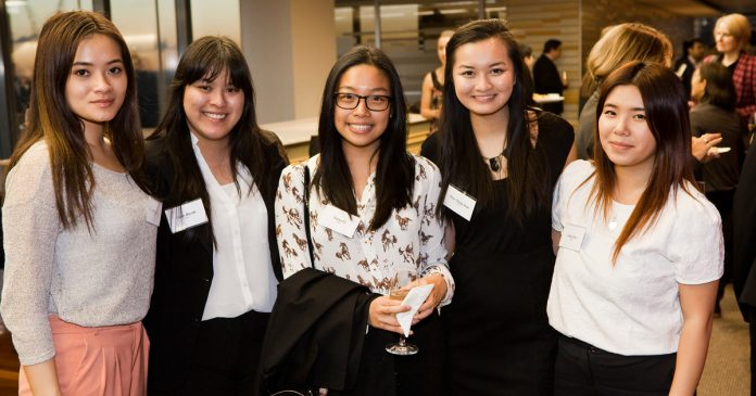 UTS Women in Engineering and IT Cooperative Scholarship in Australia 2019