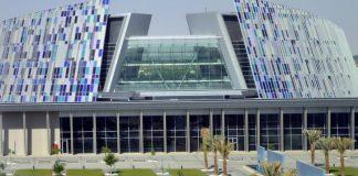 United Arab Emirates University PhD funding for International Students, 2020