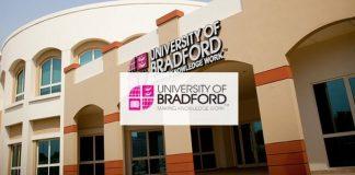 University of Bradford Emerald international awards in the UK, 2019