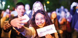University of Kent PhD Scholarship in the United Kingdom, 2019 | How To Apply