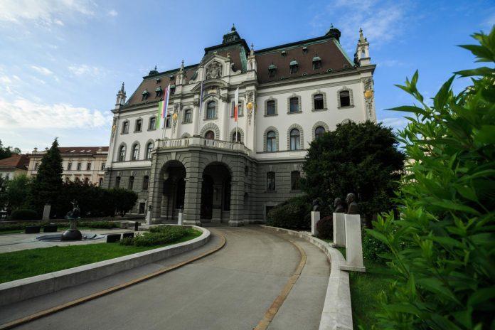 University of Ljubljana MBA International Scholarship in Slovenia, 2020