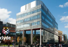 University of Strathclyde PhD Studentship for International Students in UK, 2019 | How To Apply