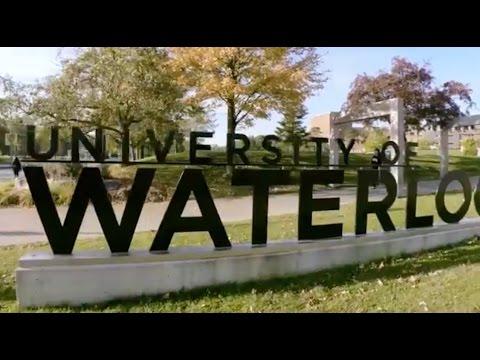 University of Waterloo Azita Darabian Memorial Award in Canada, 2020