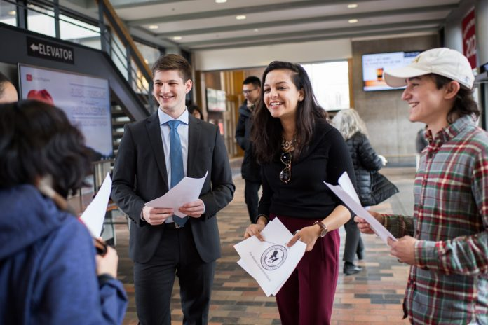 Merit awards for Incoming First-Year International Students in USA