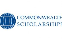 Commonwealth Scholarships