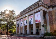 Carolina Foundation Scholarship