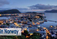 Norway Medicine Scholarships