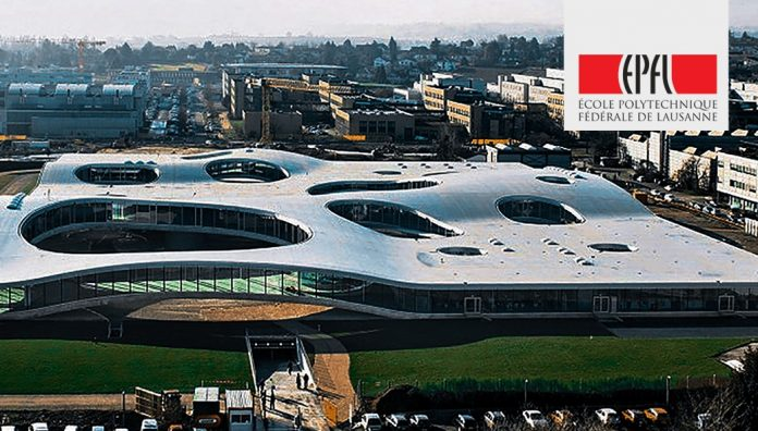 EPFL Excellence Scholarships
