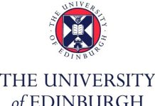 Edinburgh Global Research Scholarship