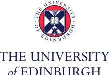 Edinburgh Global Research Scholarship
