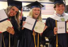Maryville College International Dean's Scholarships