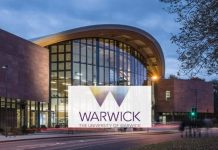 Warwick Applied Linguistics International Bursaries