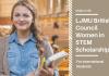LJMU British Council Women in STEM International Awards