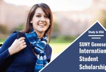 International Students' Scholarships in the USA, 2021 |Global Scholarship Forum 1