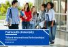 Falmouth University Talent International Awards