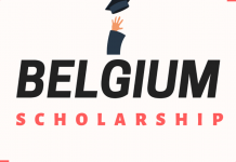 ARES Scholarships in Belgium for Developing Countries