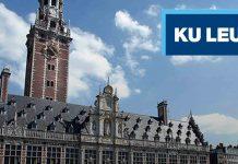 Science@Leuven Scholarships