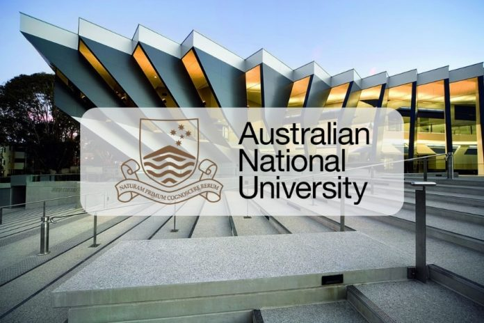 ANU College of Engineering & Computer Science Scholarship